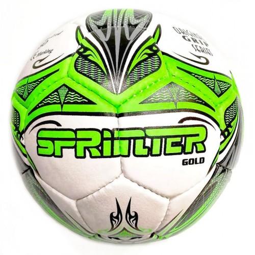Мяч футбольный SPRINTER Green Line #5