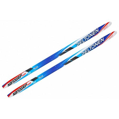 Лыжи спортивные STC Nanogrip