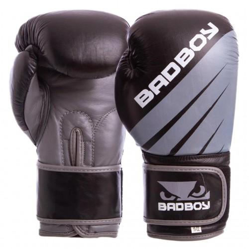 Перчатки боксёрские BAD BOY Pro Series