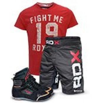 Боксёрки и форма