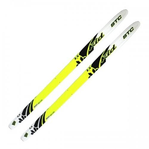 Лыжи спортивные STC Kid