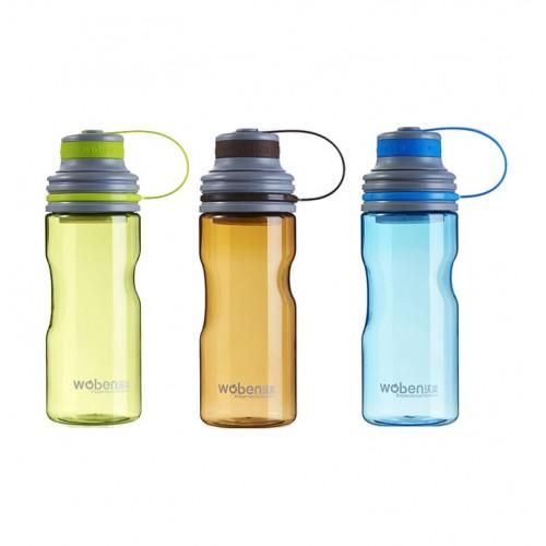 Бутылка для воды Woben 570