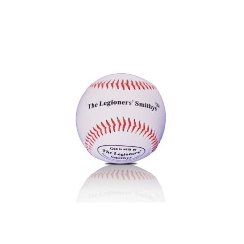 Мяч бейсбольный The Legioners Smithys