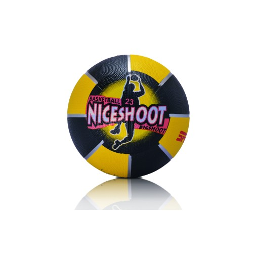 Мяч баскетбольный SPRINTER NiceShoot BigShoot