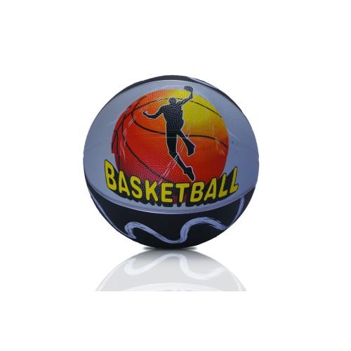 Мяч баскетбольный SPRINTER Space Grey