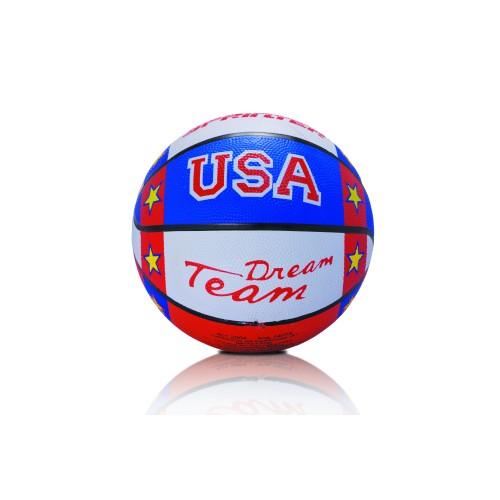 Мяч баскетбольный SPRINTER USA Dream Team