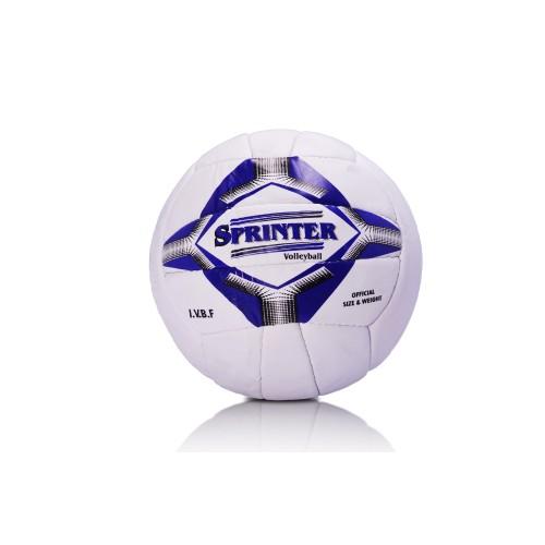 Мяч волейбольный SPRINTER Training Ball White