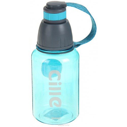Бутылка для воды Cille 730