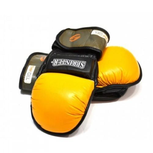 Перчатки для смешанных боевых искусств SPRINTER EverGel