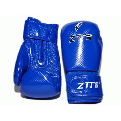Перчатки боксёрские ZTTY