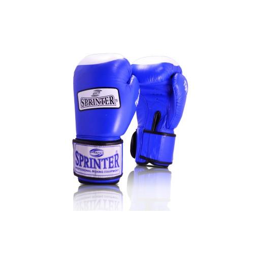 Перчатки боксёрские SPRINTER Tiger Star