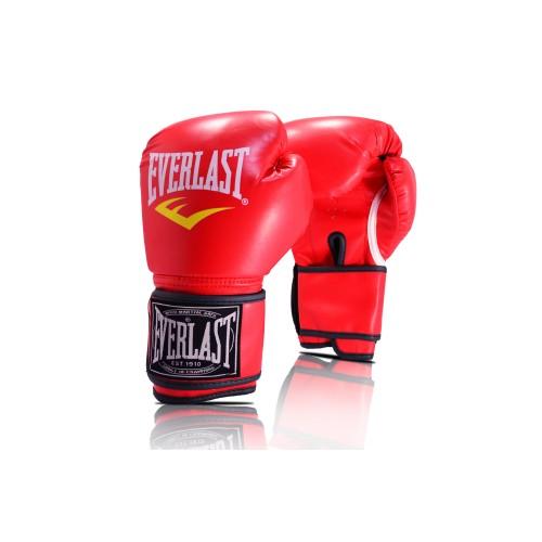 Перчатки боксёрские EVERLAST