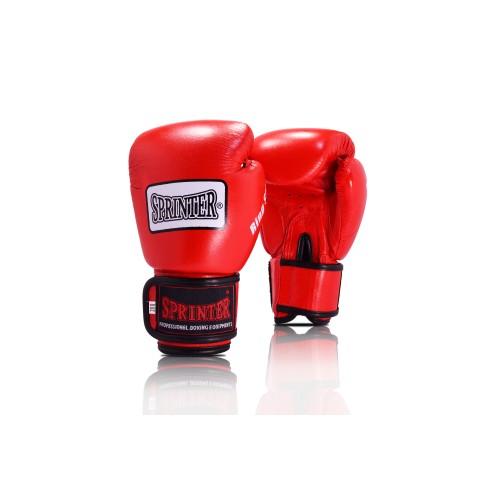 Перчатки боксёрские SPRINTER Ring Star