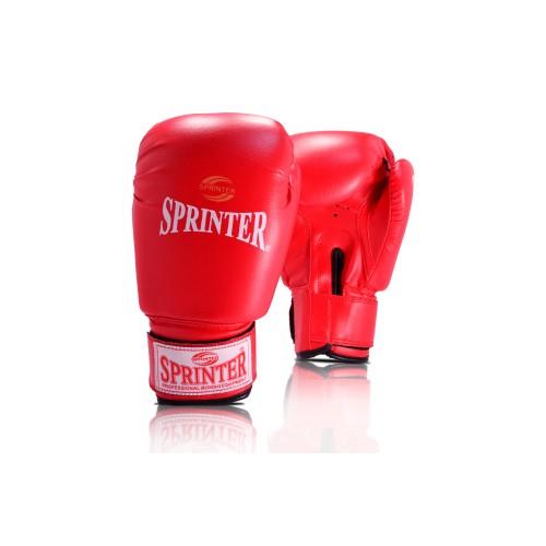 Перчатки боксёрские SPRINTER Club