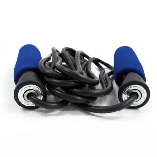 Скакалка скоростная SPRINTER Blue