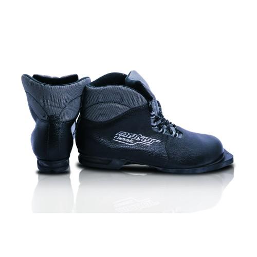 Ботинки лыжные беговые Motor Classic