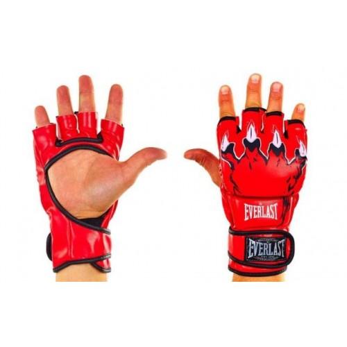 Перчатки для единоборств EVERLAST MMA