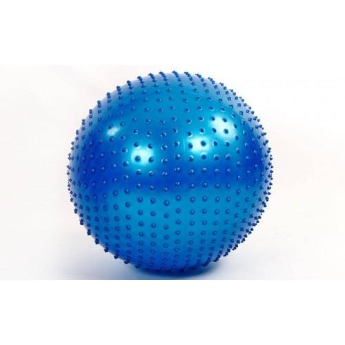 Фитбол шипованный GymBall 75