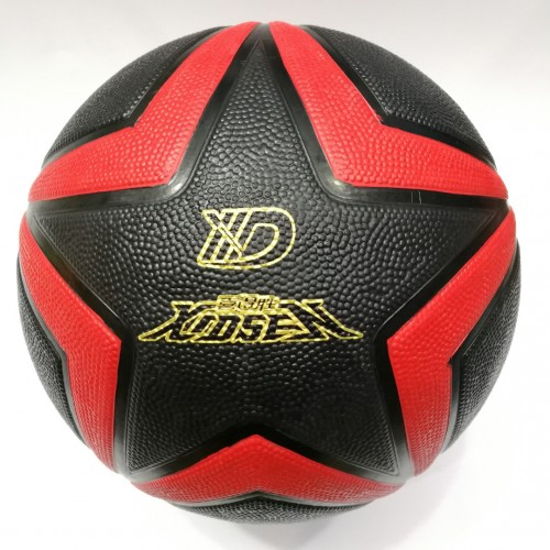 Мяч баскетбольный Xidsen Black Star
