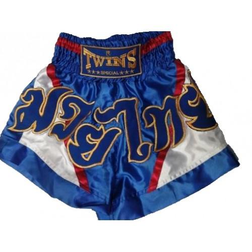 Шорты для тайского бокса TwinS Kickboxing