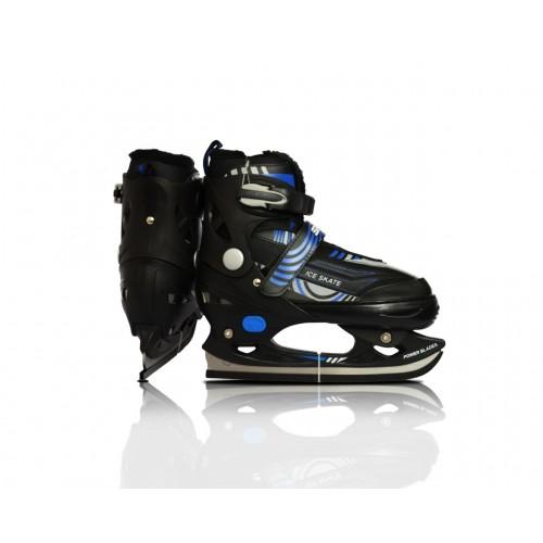 Коньки раздвижные SPRINTER Ice Skate