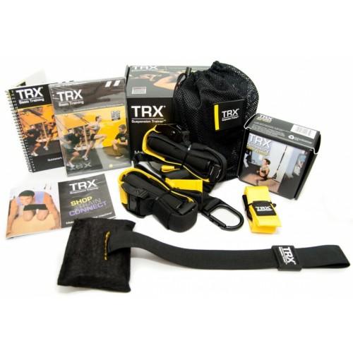 Функциональные петли TRX Suspension Trainer Pack 2